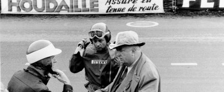"Alfred Neubauer: the First ""Don"" of Motor Racing"